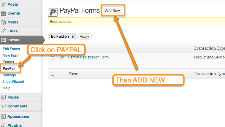 how to end a recurring payment on paypal