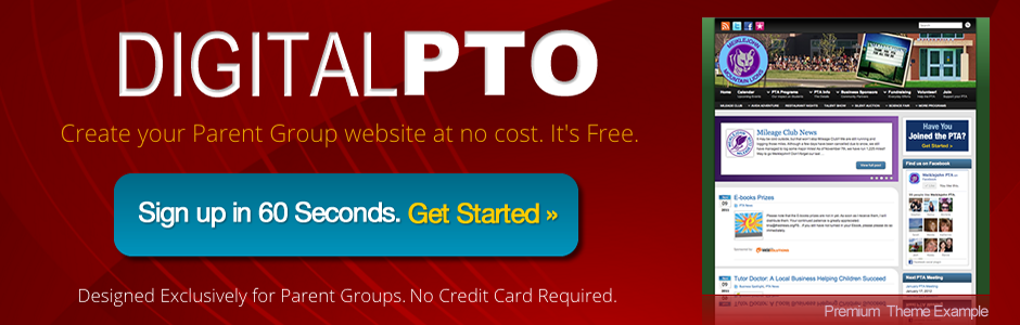 Digital pto free websites for pta and pto groups pronofoot35fo Images
